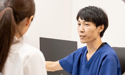 日本肝臓学会専門医による 専門性の高い検査・診断・治療